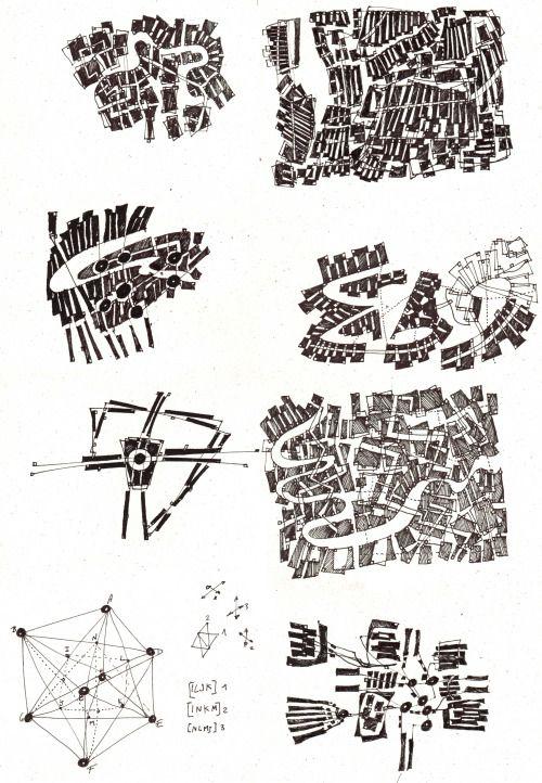 "Fabrice Clapiès, ""geo-graphique"", 2014"