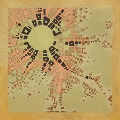 Federico Cortese. Codes of Imaginary Maps Cypher n. 11