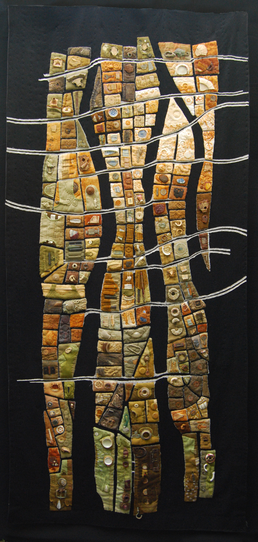 "Diane Savona, ""Hiroshima"", 2012"