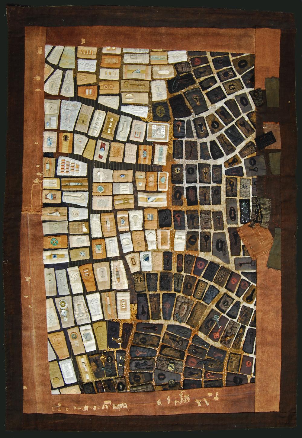 "Diane Savona, ""Tsunami, Japan"", 2011"