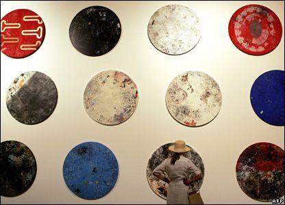 Guillermo Kuitca, 52 Biennale de Venezia