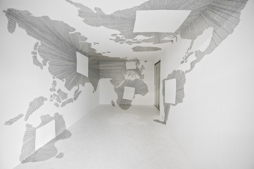 Esther Kokmeijer , Summary of the world, 2008